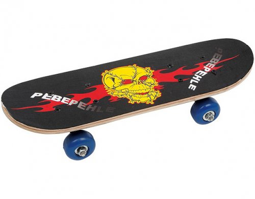 Mini Skateboard Small foot Κωδ. 6774