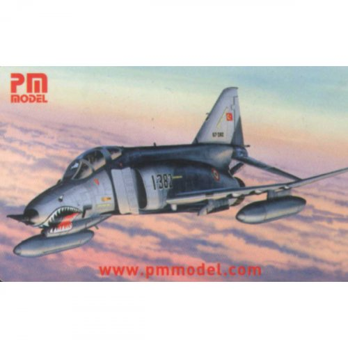 PM MODEL McDONNELL DOUGLAS F-4E PHANTOM  κωδ. PM202
