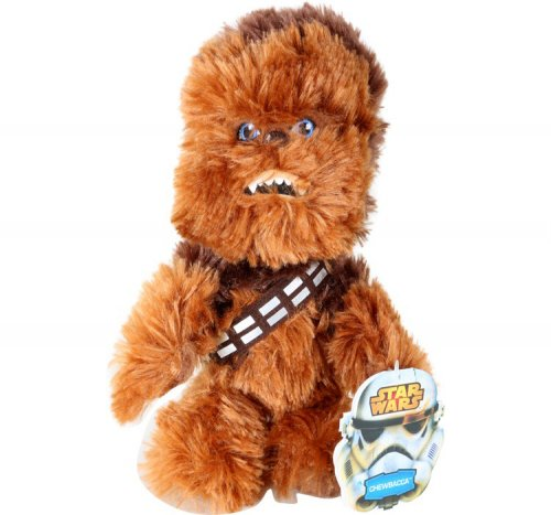 Star Wars Chewbacca Legler Κωδ: 5593