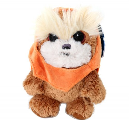 Star Wars Ewok Legler Κωδ: 5595