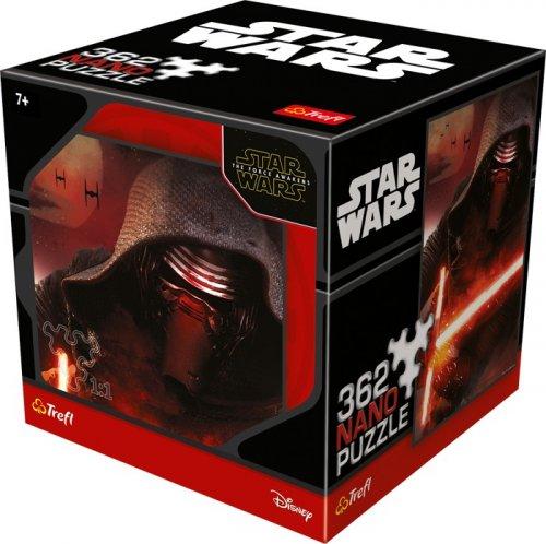 Star Wars Kylo Ren puzzle 362 τεμ Legler 7867