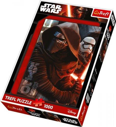 Star Wars Kylo Ren & stormtrooper  puzzle Legler Κωδ: 7863