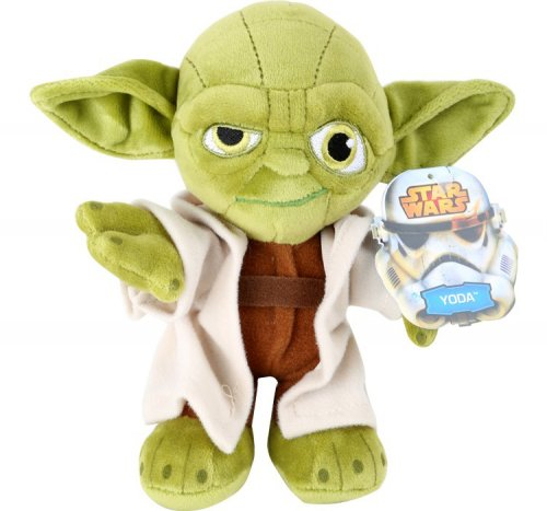 Star Wars Yoda Legler Κωδ: 5594