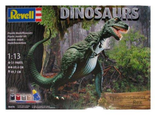 Tyrannosaurus Revell Κωδ: 06470