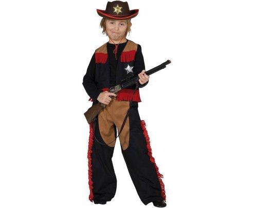 Στολή Cowboy Rubies Κωδ. 2391A