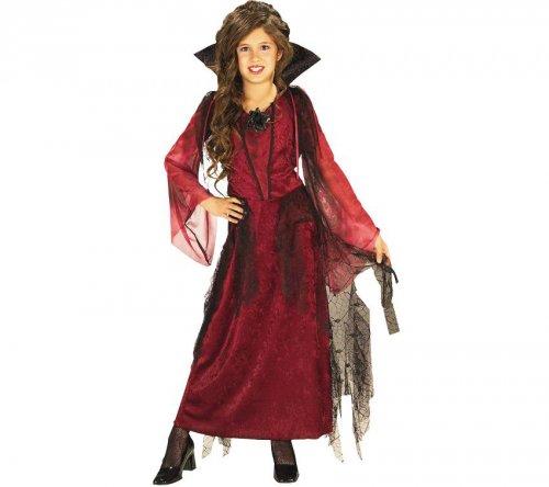 Στολή Gothic vampiress Rubies Κωδ. 882337