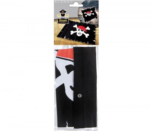 Σημαία Pirate World - Ses Κωδ. 9856