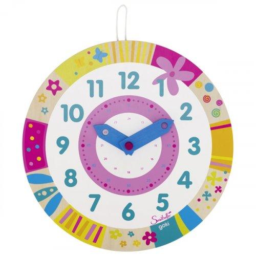 Ρολόι - Susibelle Goki Κωδ. 58551