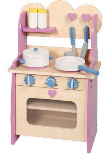 Κουζίνα Goki 51822