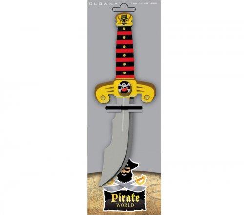 Στιλέτο Pirate World - Ses Κωδ. 9852