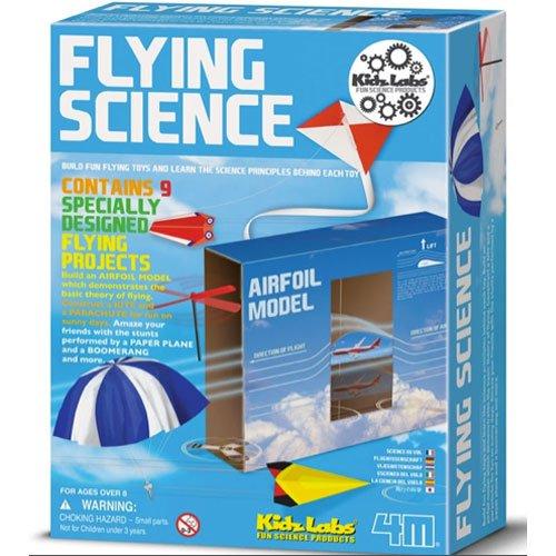Ιπτάμενη Επιστήμη - Κωδ. 4m0187