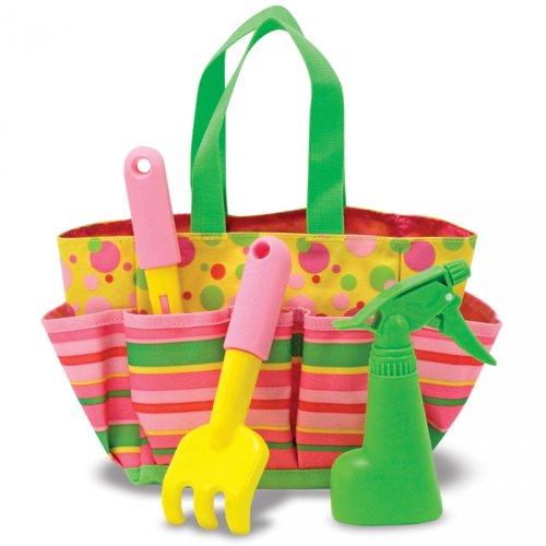 Τσάντα με εργαλεία κήπου - Melissa Κωδ.6232