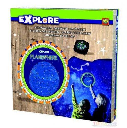 Ανακάλυψε τα άστρα - Ses Κωδ. 25013
