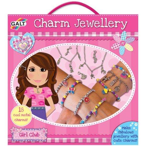 Φτιάξτε τα δικά σας  κοσμήματα - Galt Κωδ. 1003505
