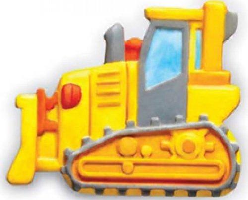 Κατασκευή φορτηγά μαγνητάκια/καρφίτσα 4m0253