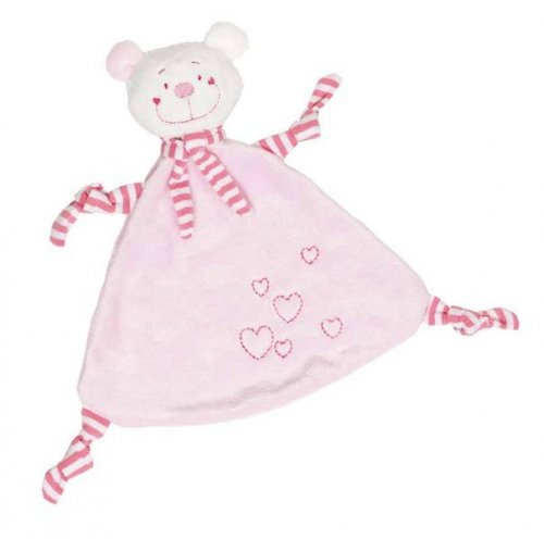 Κούκλα, πανάκι, αγκαλιάς Cause Κωδ.65114