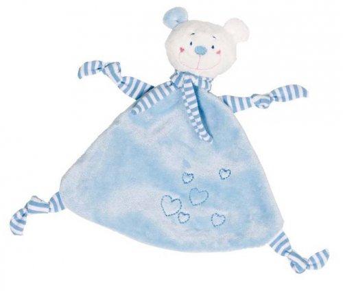 Κούκλα, πανάκι αγκαλιάς Cause Κωδ.65115