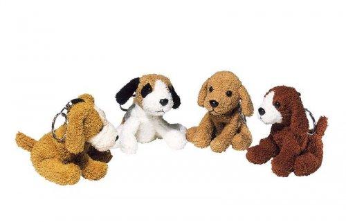 Λούτρινο σκυλάκι Cause Κωδ.15005