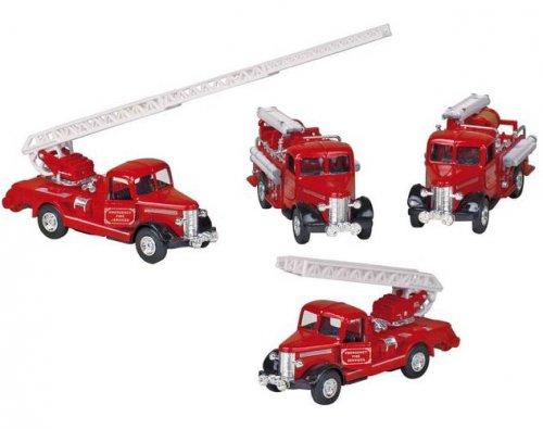 Πυροσβεστικό όχημα Goki 12057