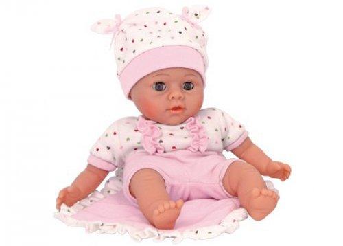 Κούκλα Μωράκι Carla Small foot Κωδ. 2607K