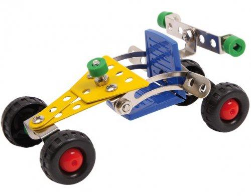 Κατασκευή Αγωνιστικό Αυτοκίνητο Small foot Κωδ. 8337