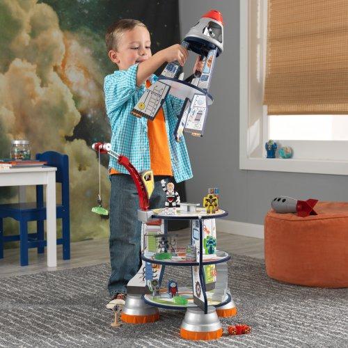 Διαστημικός Πύραυλος Kidkraft - ΚΩΔ: 63443