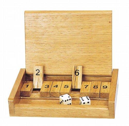 Κλείσε το Κουτί Goki Κωδ. HS185