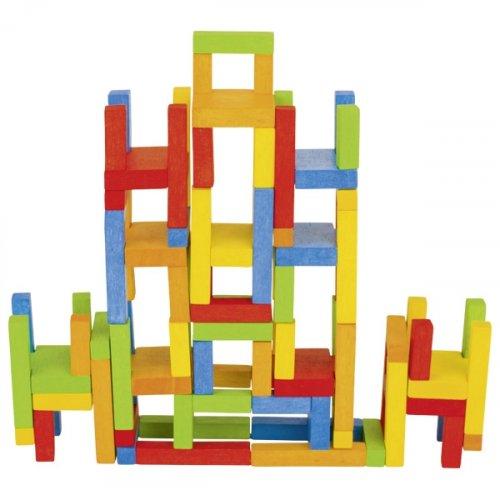 Παιχνίδι ισορροπίας Καρέκλες Goki 56929