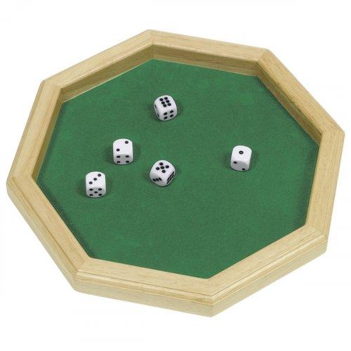Δίσκος για ζάρια Κωδ. 56954