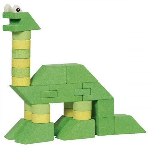 Κατασκευή Μεγάλος Δεινόσαυρος  Goki Κωδ. 58817