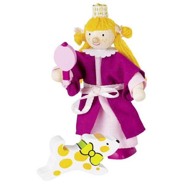 Κούκλα Πριγκίπισσα Goki Κωδ: 51621